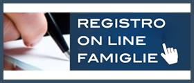 Registro online famiglie