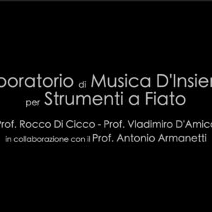Laboratorio di Musica d'Insieme