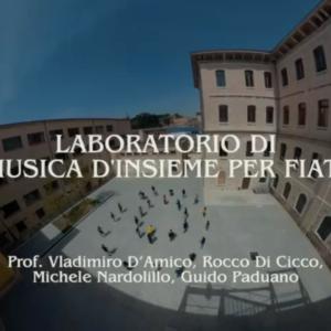 Laboratorio di Musica d'insieme per Fiati
