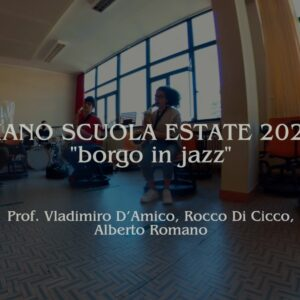 Piano Scuola Estate 2021